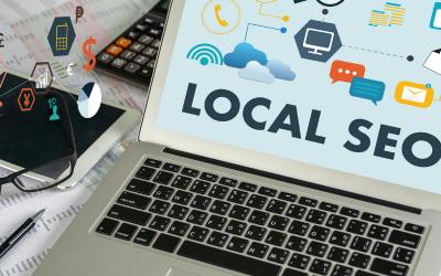 Cómo funciona el SEO local para Google