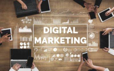 ¿Qué es el marketing digital y cómo puede ayudar a mi negocio?