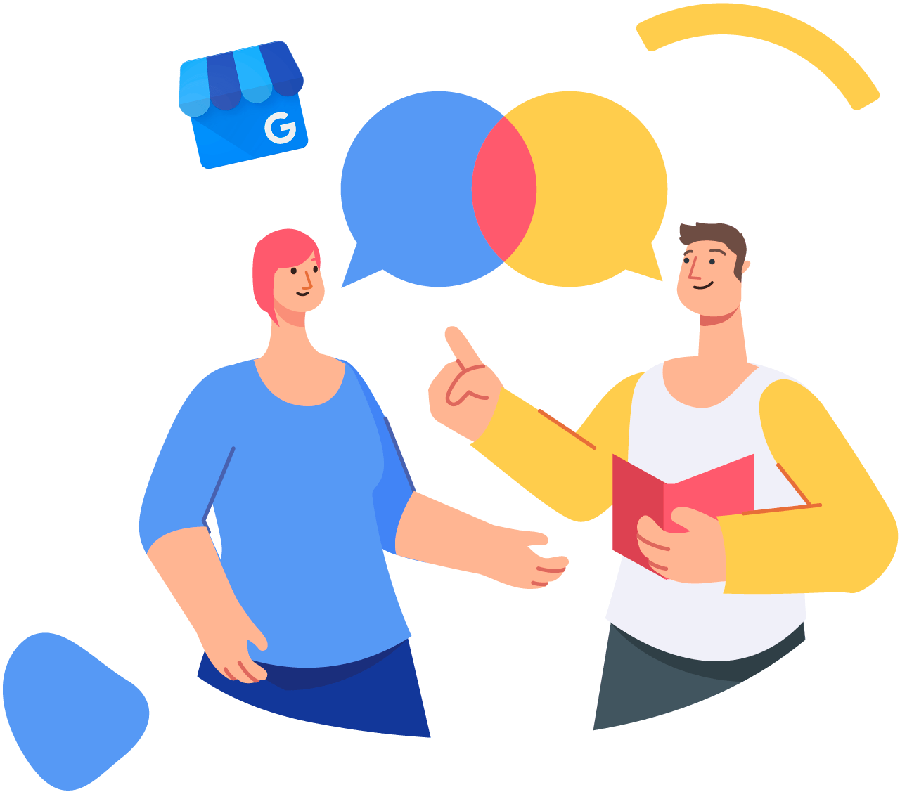 ¿Cómo optimizar un perfil de Google My Business?