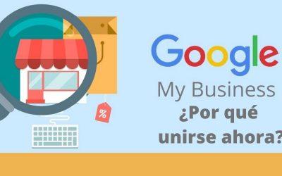 8 formas de optimizar tu perfil de Google My Business